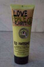 6.76 oz. Tigi Love Peace & The Planet Eco Awesome Moisturizing Conditioner. NEW