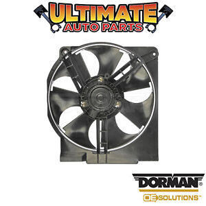 Dorman: 620-023 - A/C Condenser Fan Assembly