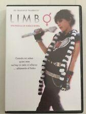 Limbo - LATIN Movie con Francisco Barcala Pelicula De Horacio Rivera PAJARRACOS