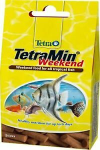 Tetramin Weekend Holiday Food 11Stk - 509060