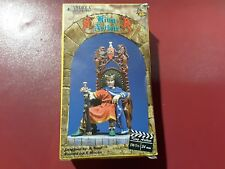 "Andrea Miniatures 1/32 54mm Mediebal Knights ""King Arthur"""