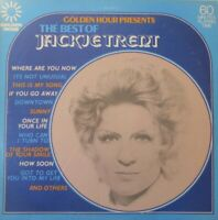 JACKIE TRENT - Best Of ~ VINYL LP