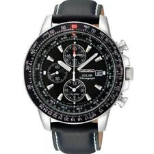Seiko Men's Solar Dress/Formal Wristwatches