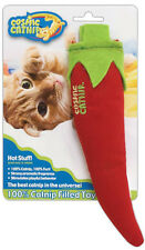 COSMIC OURPETS 100% CATNIP FILLED CHILLI PEPPER CAT TOY FREE SHIPPING IN THE USA