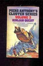Piers ANTHONY - Kirlian Quest, Panther/Granada 1979