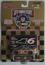 Racing Champions - Ford Taurus NASCAR #6 Mark Martin Neu/OVP