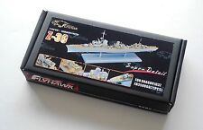 Flyhawk 1/350 350066 German Z-39 Destroyer for Dragon