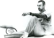 SEAN CONNERY OUTLAND  1981  VINTAGE PHOTO ARGENTIQUE N°4