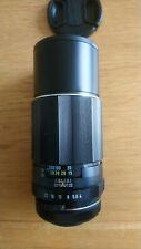 Super takumar 200mm f4