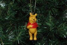 Winnie The Pooh Christmas Ornament