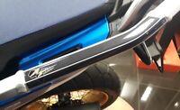 KIT ADESIVI gel 3D per MANIGLIE MOTO compatibili HONDA AFRICA TWIN 1100 L - 2020