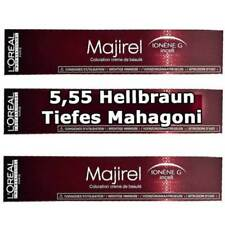 Cream Light Brown Hair Colourants L'Oréal Majirel