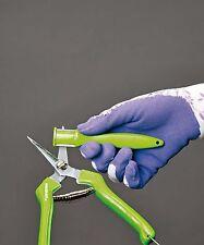 Verdemax Garden Tool Sharpener, Knife Sharpener, Secateur Sharpener 4198