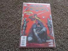 Batman and Robin #10 (2009 Series) Dc Comic Batman: Reborn, Grant Morrison Nm/Mt