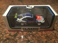 1/64 Classic Carlectables Ford BA Falcon GT FPR Mark Winterbottom #5