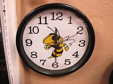 Georgia Tech Wall clock