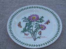 Portmeirion Botanic Garden Flowered Chrysanthemum Dinner Plate