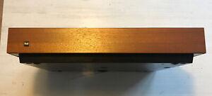 Dual Plattenspieler Zarge Gehäuse CS22 1228,1226,1225,1224,1237,1236,1234