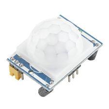 New 1pc IR Pyroelectric Infrared PIR Motion Sensor Detector Module HC--SR501 SA