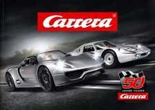 Carrera Promotion 70955 Gesamtkatalog Autorennbahn 2013 deutsch