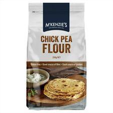 McKenzie's Chick Pea Flour 330g