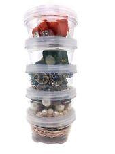 Acrylic Bead Storage Beading Jewelry Making Display Storage Equipment For Sale In Stock Ebay