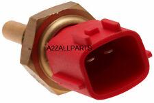 Para Nissan Qashqai 1.6TD 2.0 07 08 09 10 11 12 13 Rojo Sensor de la temperatura del agua
