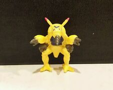"Digimon Digmon 1 1/2"" Collectable Miniature Figure Bandai 2000 Series 2"