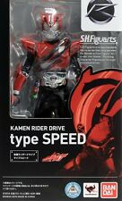 Used Bandai SH Figuarts Masked Rider drive type Speed Painted
