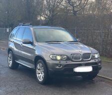 BMW X5 SPORT AUTO ESTATE