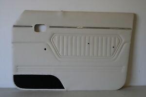 MAZDA RX2 SEDAN Reproduction Door Trims, Interiors.
