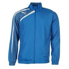 Long Sleeve Football Tracksuit PUMA Activewear for Men