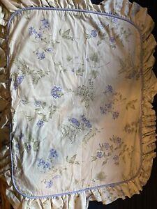 laura ashley pillow sham