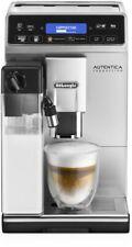 DeLonghi ETAM 29.666 S Autentica Cappuccino Kaffee-Vollautomat silber