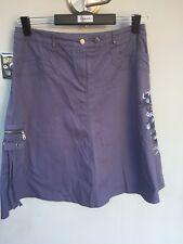 ❣️savoir Blue Aline Skirt Uk Size 14 , Euro 42 , Not Lined