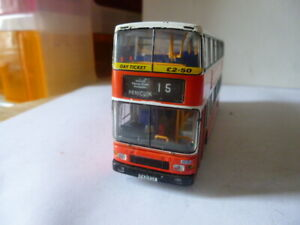 creative master Lothian Buses Volvo Olympian Alexander Royale 431 route 15 to Pe