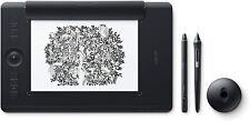 Wacom Intuos Pro Paper Edition Medium PTH-660 / K1 2017 Model Pen Tablet Japan