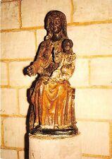 BR207 Monastire Ste Francoise Romaine Le Bec Hellouin    france