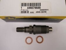 John Deere  Diesel Fuel Injector Nozzle kit AM879688 M89134 M89135