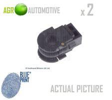 2 x BLUE PRINT FRONT ANTI-ROLL BAR STABILISER BUSH KIT OE REPLACEMENT ADN18059