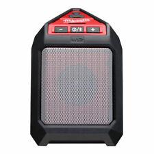 Milwaukee M12JSSP0 Wireless Speaker