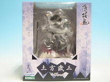 Hakuouki Toshizo Hijikata Battle ver. Figure movic