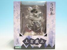 Hakuouki Toshizo Hijikata Battle ver. PVC Figure movic