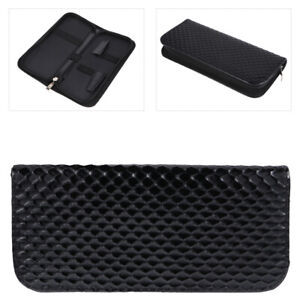 1pc Compact Barber Scissors Case Hair Cutting Tool Case Hairdressing Tools Bag