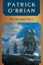 The Hundred Days [Aubrey/Maturin Novels, 19] [Book 19]