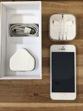 iPhone 5 16gb Unlocked White