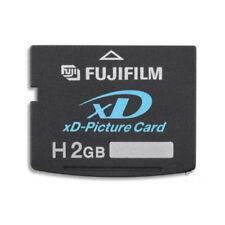 2GB HIGH SPEED FUJIFILM XD MEMORY CARD 2 GB TYPE H FUJI FINEPIX/OLYMPUS CAMERAS