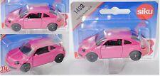Siku 1488 - VW The Beetle Fahrzeug rosa