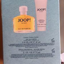 Joop Le Bain Geschenkset Edp 40 ml, Showergel 75 ml