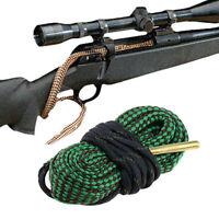 G01-G14 Bore Snake Gun Rifle/Pistol/Shotgun Cleaning Gauge Barrel Cleaner Tools